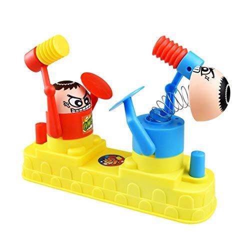 kisshes Giochi Genitore-Figlio Gioco di Battaglia offensivo e difensivo Giocattoli interattivi per Bambini Hobby e collezionismo