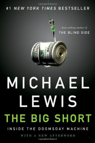 Buchseite und Rezensionen zu 'The Big Short: Inside the Doomsday Machine' von Michael Lewis