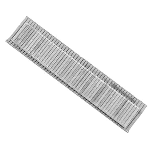 fengwen66 1000 Stücke F10 Heftklammern 10mm Länge Rostfrei Nägel Für Elektrische Nägel Tacker...