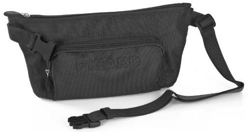 Picard Hitec Gürteltasche 30 cm schwarz