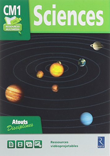 Ressources Numériques Sciences CM1
