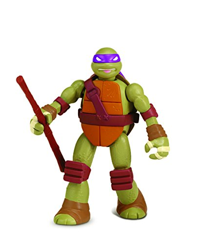 Ninja Turtles Teenage Mutant Mutations Mix-n-Match Don