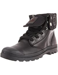 Palladium Baggy Leather Damen Stiefel & Stiefeletten
