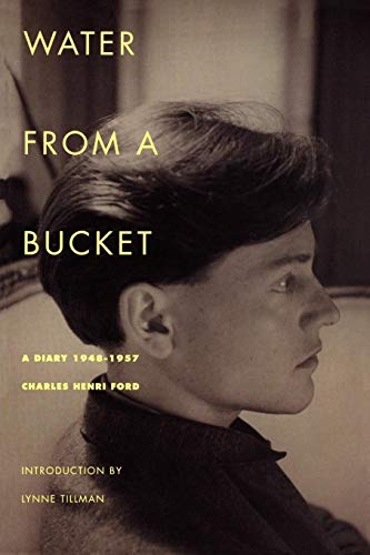 Water from a Bucket: A Diary 1948-1957 -