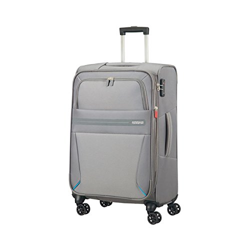 american-tourister-summer-voyager-spinner-maleta-68-cm-76-litros-color-gris