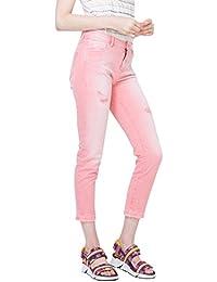 Desigual Pant_cyrene, Pantalones para Mujer