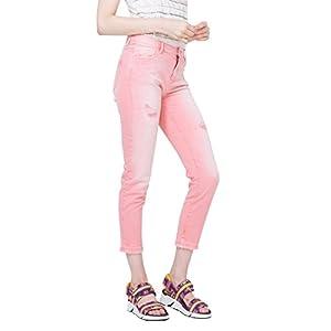 Desigual Pant_cyrene Pantalones para Mujer
