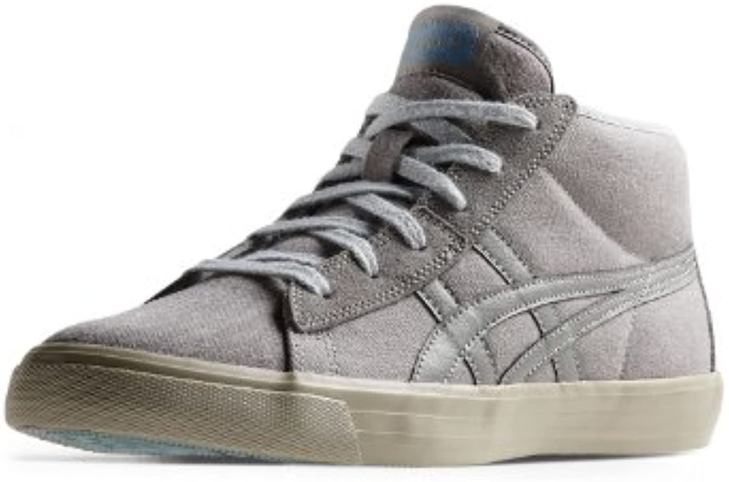 Onitsuka Tiger Fader Sneaker Light Grey