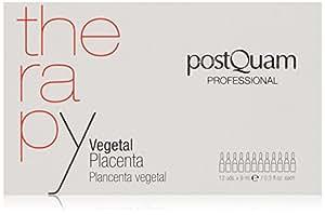 Postquam Placenta Végétal 12 X 9 ml