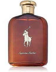 Ralph Lauren Polo Supreme Leather Eau de Parfum 125ml Spray