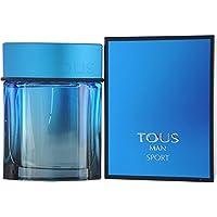 TOUS TOUS MAN SPORT - Agua de tocador vaporizador 100 ml
