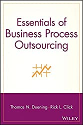 Essentials of Business Process Outsourcing (Essentials Series)