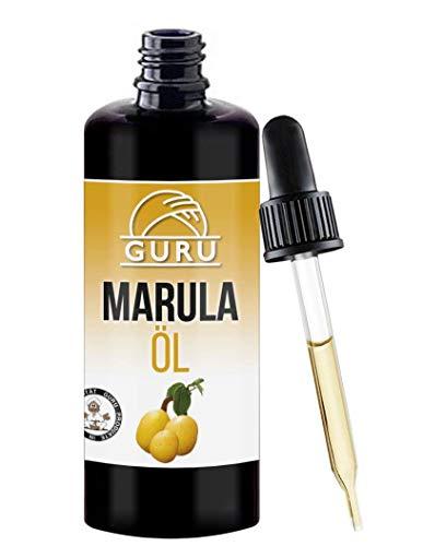 Guru Marula - Aceite piel cuidado cabello - Aceite