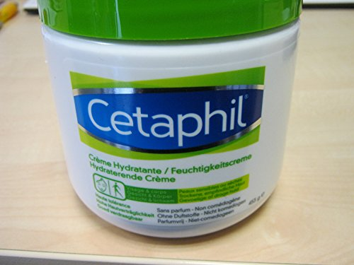 Cetaphil Creme, 453 g - Ekzeme Salbe