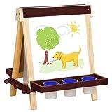 Guidecraft Holz Tisch-Staffelei