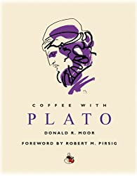 Coffee with Plato (Coffee With...Series)