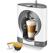 NESCAFE Dolce Gusto Oblo by KRUPS Coffee Capsule Machine - White