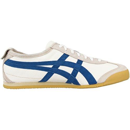 Asics Schuhe Mexico 66 LE VIN Herren Wei