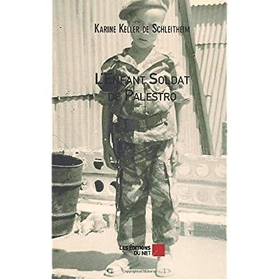 L'Enfant Soldat de Palestro