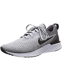 060b94d70e086 Nike Men s Odyssey React Wolf Grey Black-Dark Grey Running Shoes