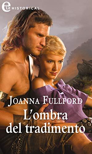 L'ombra del tradimento (eLit) (Victorious Vikings Vol. 3) di [Fulford, Joanna]