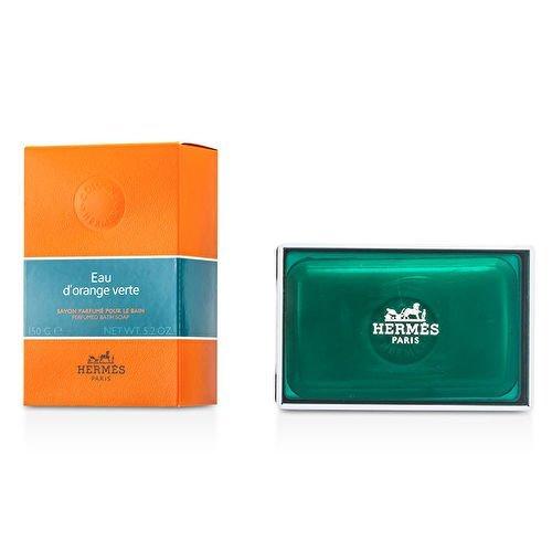 hermes-paris-eau-dorange-verte-jabon-perfumado-150-gr