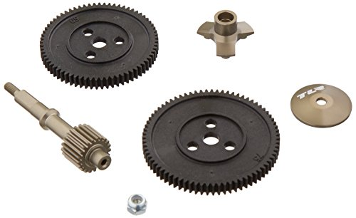 Team Losi Direct Drive System Set: Alle 22 -