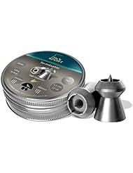 H&N Terminator 5,50 mm Diabolo / Munición para Arma de aire comprimido
