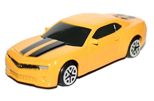 chevrolet-camaro-rmz-city-3004-164-modelo-de-escala-car-diecast-metal-junior-collection