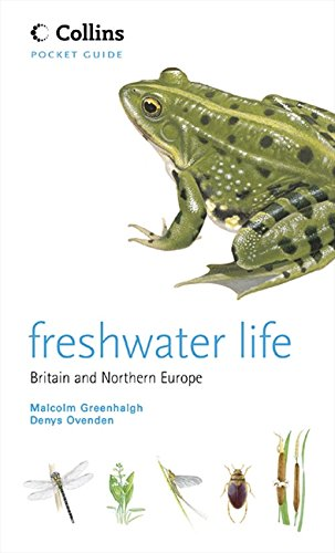Freshwater Life (Collins Pocket Guide) por Malcolm Greenhalgh