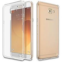 Coque Galaxy C9 Pro , KingShark Gel TPU Etui Couverture Supérieure Housse Coque de Protection pour Samsung Galaxy C9 Pro