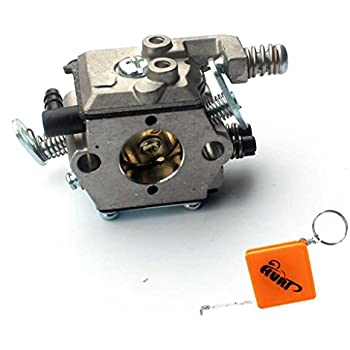 DierCosy Tools Carburateur 019 pour Stihl 017 018 Ms170 Ms180 Ms190 Ms 170//180//190 Ms190t Ms180 Chainsaw