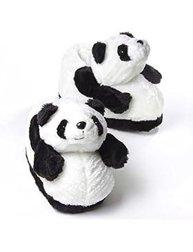 Sleeper'z Hausschuhe Pandabär -