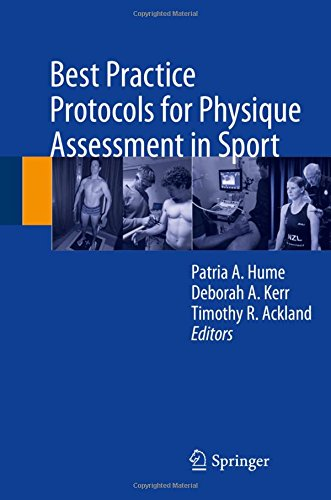 Best Practice Protocols for Physique Assessment in Sport