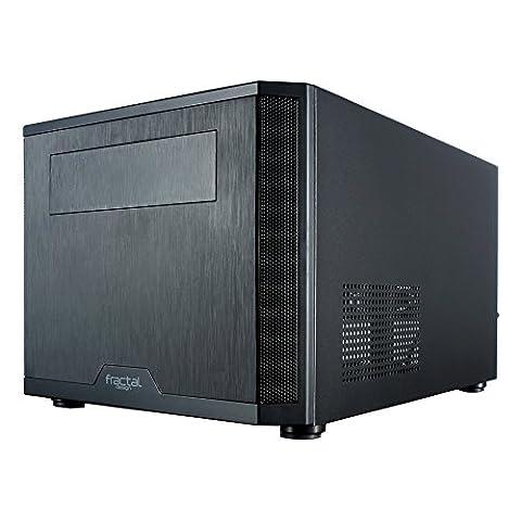Fractal Design Core 500 Boîtier PCMini-Itx –Noir