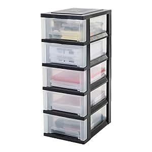 iris schubladenschrank schubladenbox rollwagen rollcontainer werkzeugschrank 39 smart. Black Bedroom Furniture Sets. Home Design Ideas