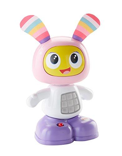 Fisher-Price - Minirobita robotita (Mattel FFF37)