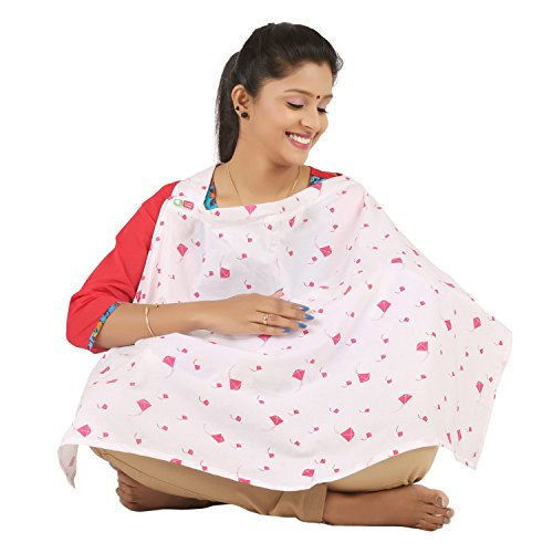 Brother baby Poplin Feeding Apron/nursing cover/feeding cloak/maternity cover(kt)