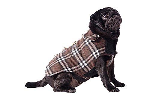 Ancol Small Bite Hunde-Dufflecoat