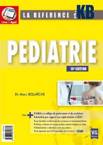 Ikb Pédiatrie 10e Édition