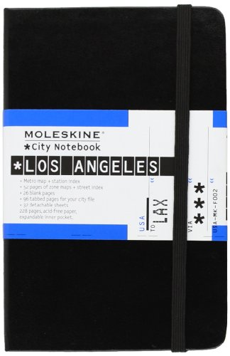 los-angeles-city-notebook