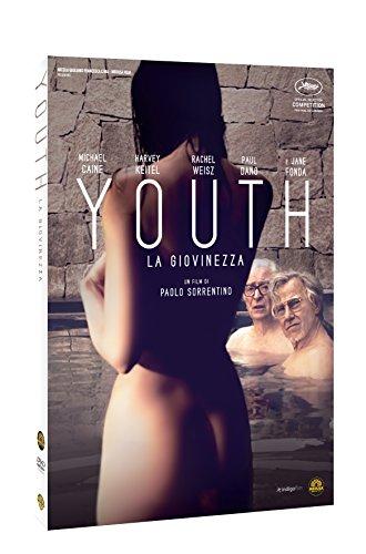 La Giovinezza [Italia] [DVD]