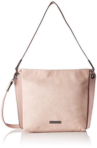 Tamaris - Giusy Hobo Bag S, Borse a spalla Donna Rosa (Rose Comb.)
