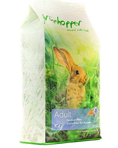 Kaninchenfutter Bestseller