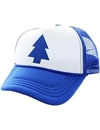 4d621405e4d Gravity Falls Dipper Pines Trucker Hat