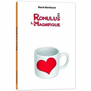 """Afficher """"Romulus le Magnifique"""""""