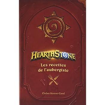 Hearthstone : Les recettes de l'aubergiste