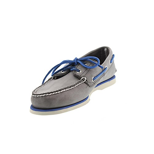 Timberland Classic Boat 2 Eye, Chaussures de Voile Homme Tornade