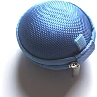 Blue Carrying Case for Motorola Oasis HX520 CommandOne HZ700 HX550