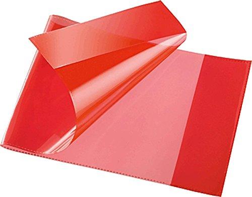 Preisvergleich Produktbild Bene 270800 Heftschoner quer A5, rot